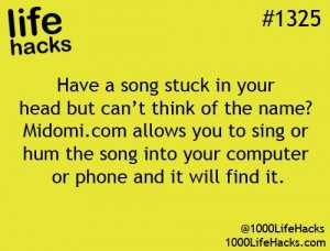 lifehack song hum
