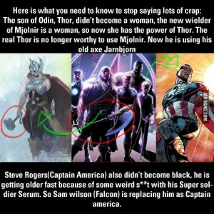 marvel change explanation