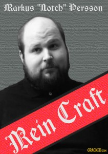 mein craft