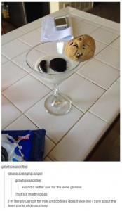 milkandcookies glass