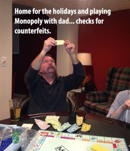 monopoly counterfeit