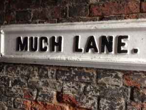 much lane