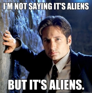 mulder alience