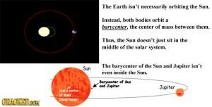orbit reality