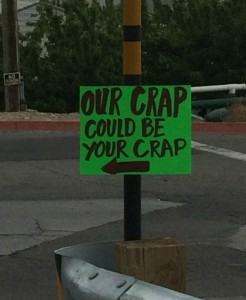 our crap could be
