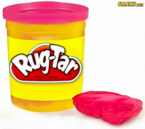 playdoh real name