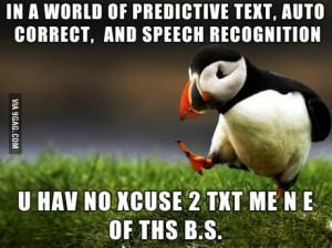 puffin grammar