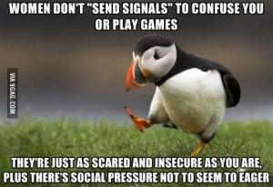 puffin signals