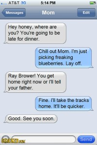 raybrower text