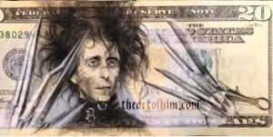 scissorhands money