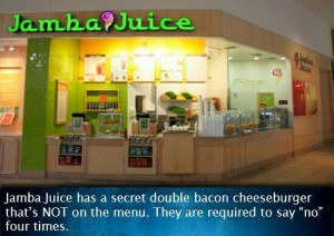 secret menu jamba juice
