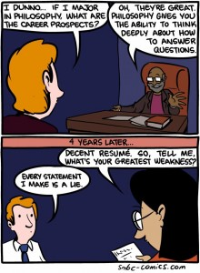 smbc philosophy answers