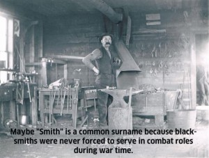smith survival