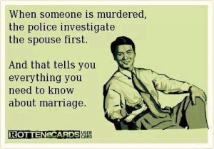 spouse murder investigation