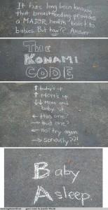 stw mommy konami code