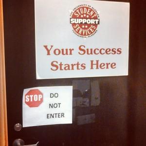 success entry