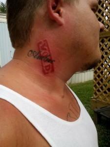 tattoo void