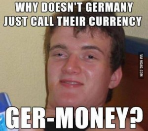 ten germoney