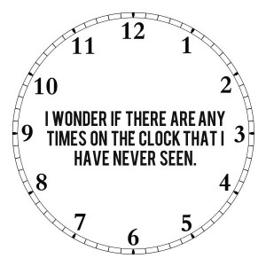 timesihaventseen