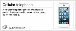 tldrw cellphone