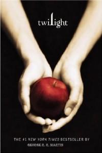 twilight author