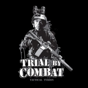 tyrion trial by combat