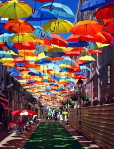 umbrella shade