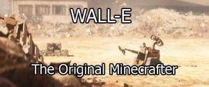 walle minecraft
