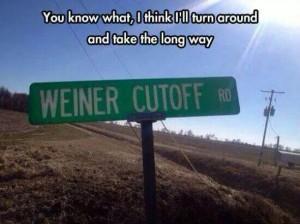 weiner cutoff