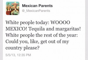 white people cincodemayo