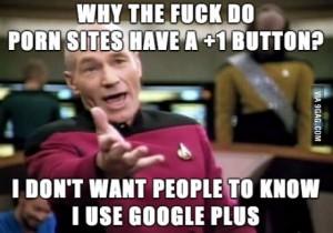 wtf google plus